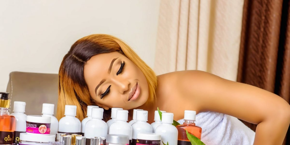 100% Natural Herbal Products Just for You